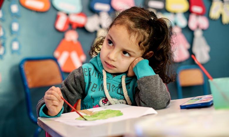 Préscolaire : Guelmim forme ses éducateurs