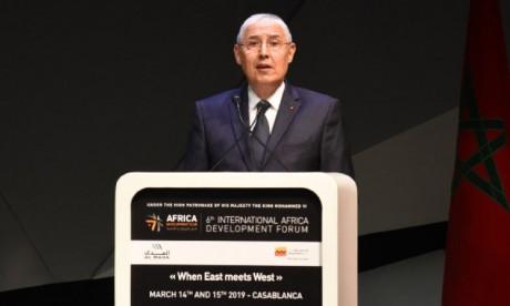 Le continent, un espoir pour la croissance mondiale