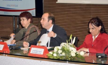 30.000 cas de tuberculose enregistrés chaque année au Maroc