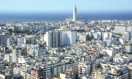 Casa Urban Platform pour mieux informer  les Casablancais
