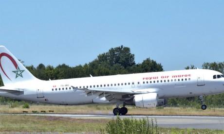 L'aéroport de Bouârfa, dans la province de Figuig, sera relié pour la première fois avec le reste des aéroports du Royaume.