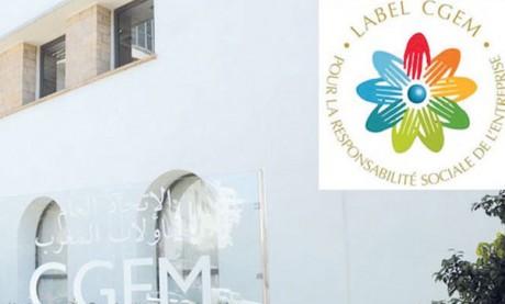 LafargeHolcim décroche le label CGEM