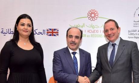 Tenue du premier Forum national des Agences régionales d'exécution des projets