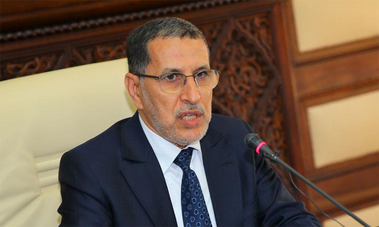 Le Chef du gouvernement qualifie le recrutement régional au niveau  des Académies de «choix stratégique irréversible»