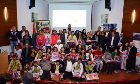 L'Ausim créera une plateforme e-commerce au profit de l'Association Ibny
