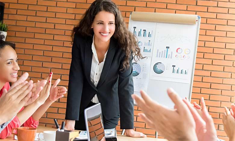 Leadership : Les femmes ont leur mot à dire !
