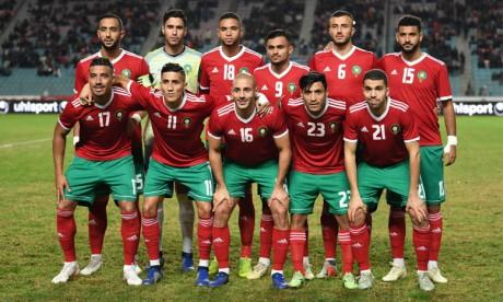 Voici les prix et les lieux de vente des billets du match Maroc-Argentine