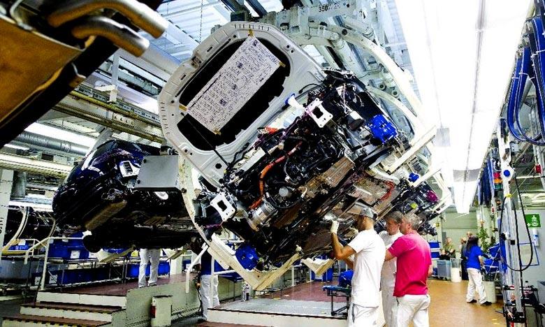 Volkswagen réduit ses effectifs pour financer sa transition vers l'électrique