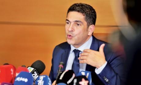 Saïd Amzazi: Le recrutement d'enseignants  par contrat est un choix stratégique irréversible