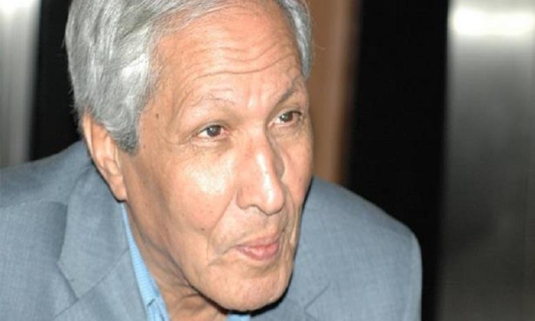 L'acteur marocain Aziz Maouhoub tire sa révérence