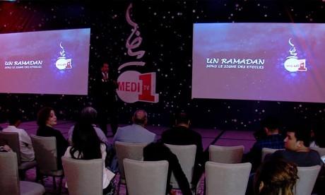 MEDI1TV continue le développement de son projet de chaîne d'information continue et pérenne durant l'année 2018 avec entre autres, les lancements d'un troisième Canal arabophone. Ph : DR