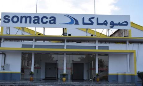 Renault monte à 99% dans Somaca