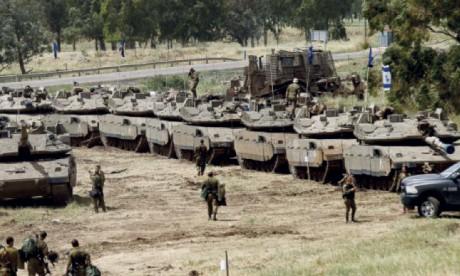 Ligue arabe : la reconnaissance  de la souveraineté d'Israël, une violation du droit international