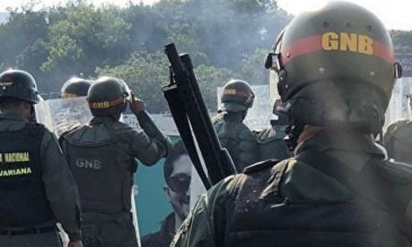 La Colombie maintient son accueil aux déserteurs de l'armée