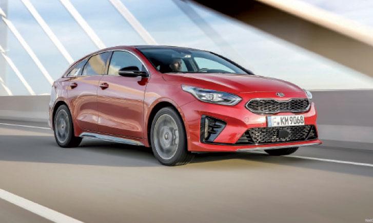 Composée actuellement de quatre modèles (Nouvelle Picanto, Nouveau Sportage, Nouveau Sorento et K2500), la gamme Kia Maroc passera à 12 à la fin de 2019.
