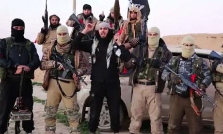Nouvelles évacuations de civils, déchéance de nationalité pour les jihadistes allemands