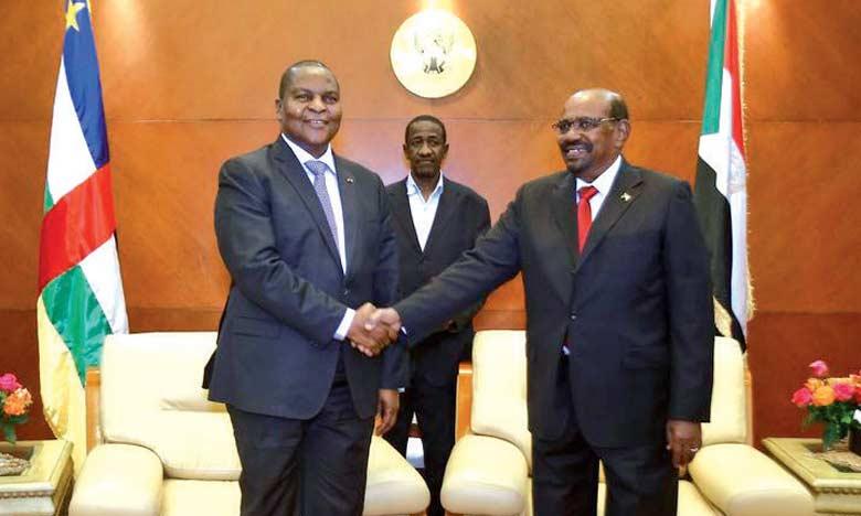 L'Union africaine appelle au «calme et à la retenue»