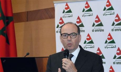 5,5 milliards de DH d'investissement  pour Al Omrane en 2019