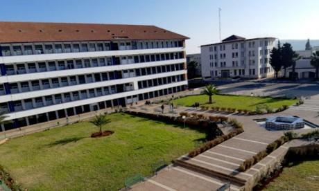 Lancement des journées scientifiques Fès-Dakar