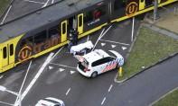 La police n'exclut pas le fait que plusieurs tireurs soient impliqués dans cette fusillade. Ph. AFP