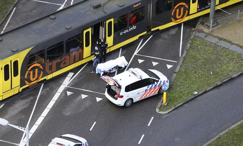 Fusillades d'Utrecht: le bilan s'alourdit