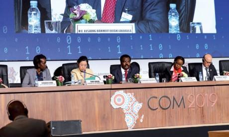 L'Afrique, une priorité, un devoir et une responsabilité pour le Maroc