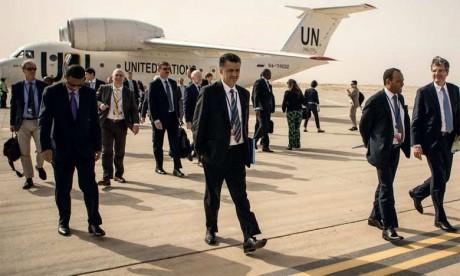 Le Conseil de sécurité de l'ONU au Mali  et au Burkina Faso en fin de semaine