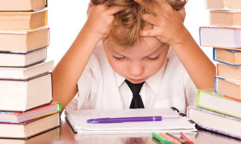 Trouble d'apprentissage : Une bonne formation des enseignants s'impose