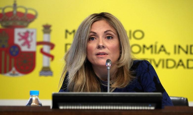 La vice-présidente de la BEI en visite au Maroc