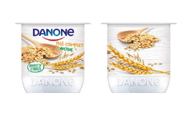 Des yaourts sans conservateur chez Danone