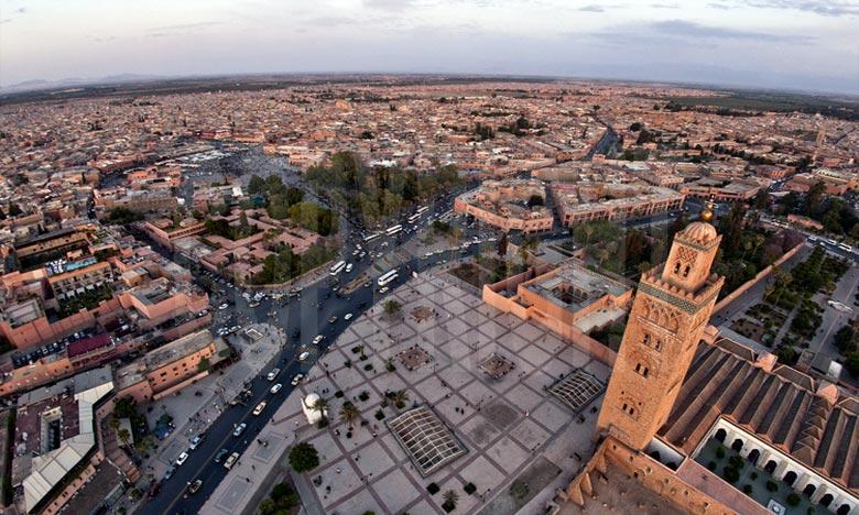 Marrakech:  Asmid domine la course internationale féminine de 10 Km