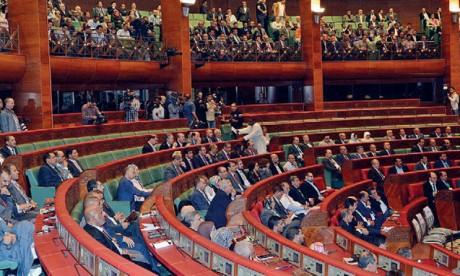 Un rapport sur les ODD présenté aujourd'hui  à la 2e Chambre