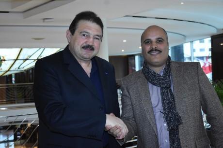 Mounir Barbouchi : « les boxeurs et les cadres techniques marocains bénéficieront de formations en France»