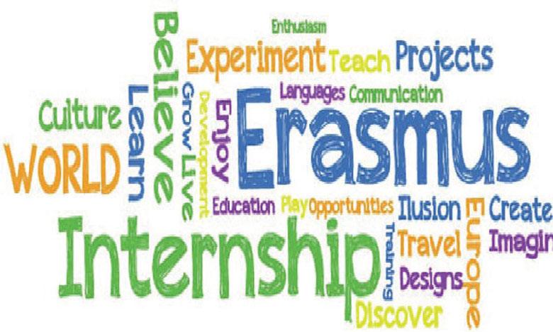 C'est parti pour la caravane  Erasmus+ !
