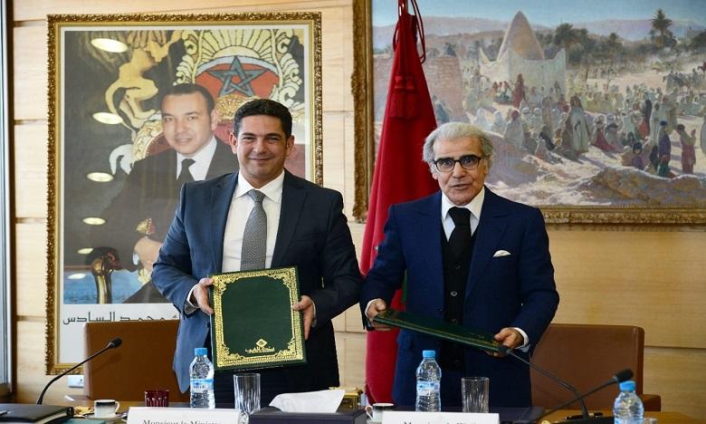 Partenariat : Les diplômes nationaux sécurisés