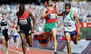 Rabat :  Protocole d'accord pour l'organisation des 1er Jeux paralympiques africains