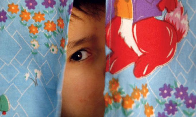 Le trouble autistique regroupe un ensemble d'affections caractérisées par un certain degré d'altération du comportement social, de la communication et du langage.