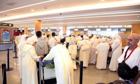 Haj 1440 : augmentation du nombre d'encadrants des pèlerins marocains
