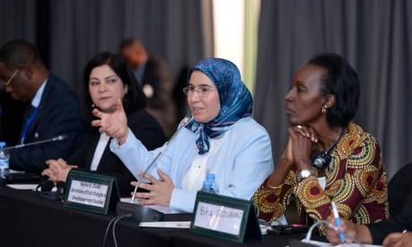 Changement climatique: le partenariat Maroc-Canada renforcé