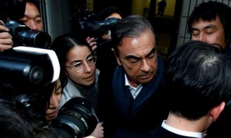 Le procès de Ghosn attendu en septembre