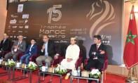 Le gotha des cavaliers marocains honoré lors d'une 15e soirée de gala à Rabat