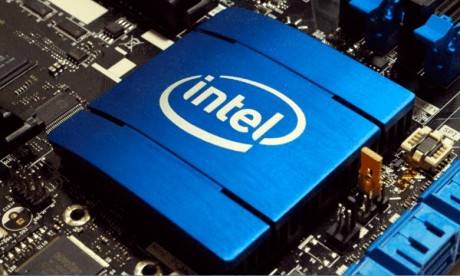 Intel se retire du marché des puces 5G