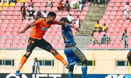 La RSB en quête d'un avantage au Kenya, le HUSA défie le Zamaleck sans sourciller