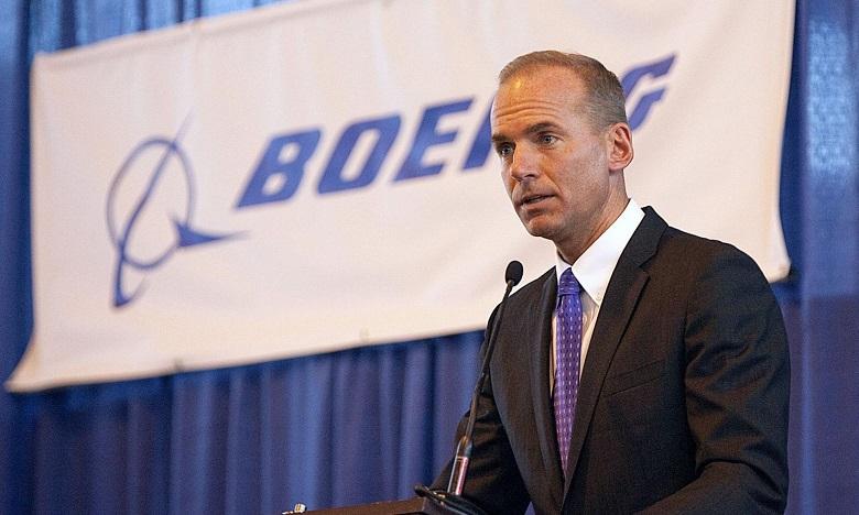 Boeing décide de réduire la cadence de production de son 737 Max