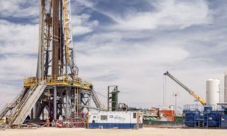 Sound Energy continue de détenir 47,5% des intérêts d'Anoual.