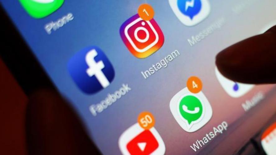 Une deuxième panne majeure en 1 mois frappe Facebook