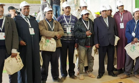 Le groupe OCP voit plus grand pour la prochaine campagne agricole