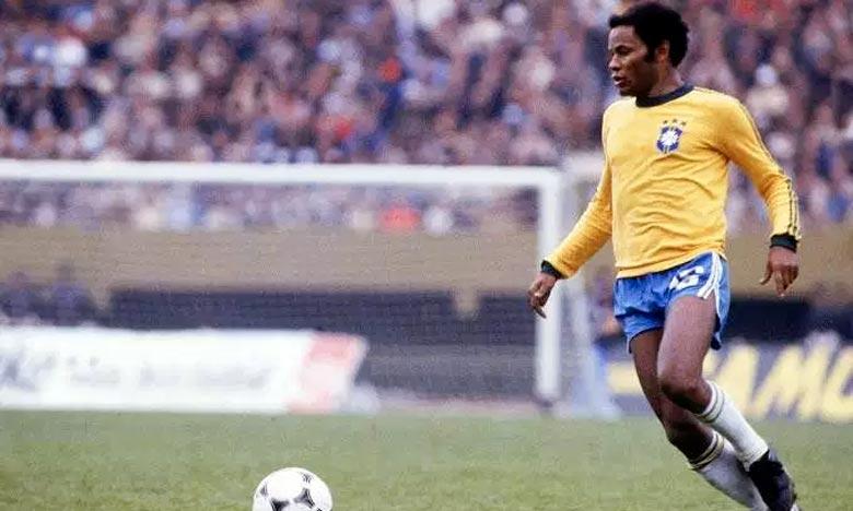 Entre 1983 et 1985, l'ex international brésilien Rodrigues Neto joue dans plusieurs clubs de Hong Kong avant de prendre sa retraite sportive en 1990. Ph : Archives