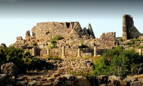 L'ouverture du centre d'interprétation du site archéologique de Lixus ouvre une nouvelle ère dans la gestion des sites archéologiques. Ph : DR