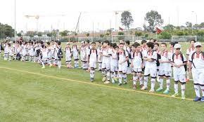 Tanger: Tombée de rideau sur la 60e édition du Championnat national scolaire des sports collectifs
